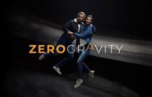 Foto Campaña Springfield - Zero Gravity